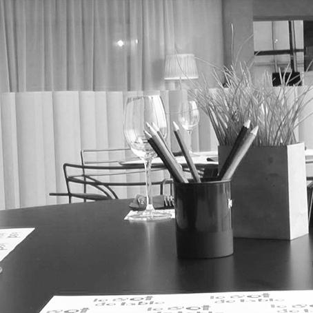 La table à dessin
