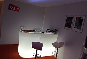 events partenaire de la sncf pour le fibd events by. Black Bedroom Furniture Sets. Home Design Ideas